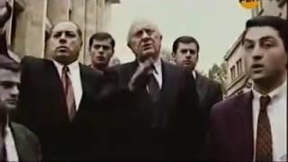 С чего начинался конфликт  в Южной Осетии и Абхазии