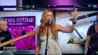 """Joss Stone - """"Stoned Out Of My Mind"""" live at """"Imus in The Morning"""" on August 2nd, 2012"""