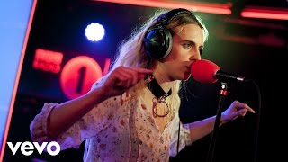 MØ - Drum in the Live Lounge