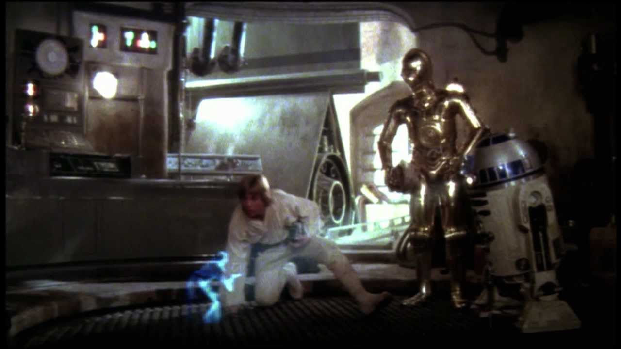 Star Wars: Episode IV - A New Hope movie download in hindi 720p worldfree4u
