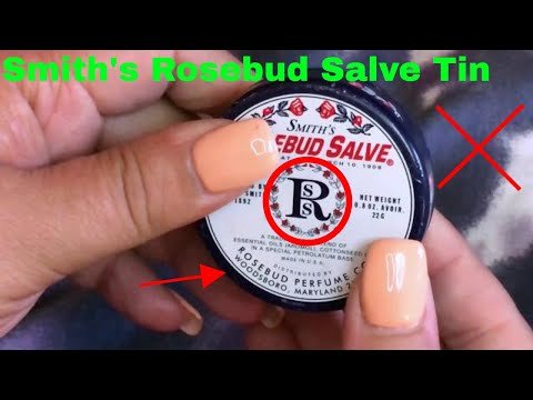 Rosebud Salve by Rosebud Perfume Co. #6