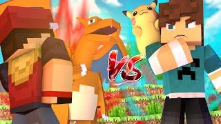 Minecraft: Pokemon Ruby - A Grande Final !! #23