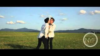 A Moroccan-Themed Wedding in The Adirondacks - Martha Stewart Weddings