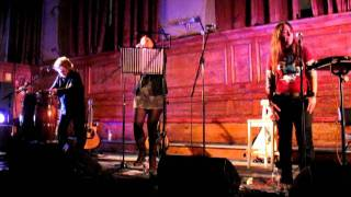 Thea Gilmore - Mainstream (Cecil Sharp House, London, 04/02/2012)