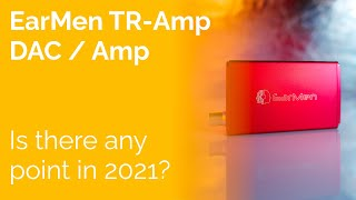 TR-AMP