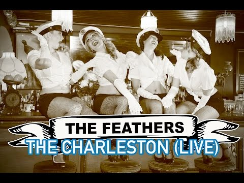 The Feathers Video