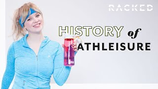The Origins Of Athleisure | History Of | Racked