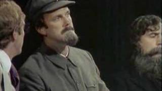Monty Python - Communist quiz sketch