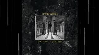 Cali Y El Dandee Feat. Rauw Alejandro   Tequila Sunrise  (Audio)