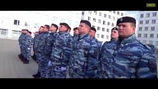 Фильм об итогах деятельности ОМОН за 2015 год