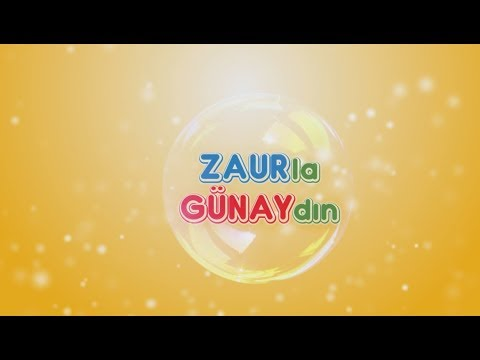 Zaurla Günaydın (17.03.2019) - Niyaməddin Musayev, Elnarə Xəlilova, Nazpəri Dostəliyeva