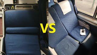 Amtrak: Sleeper vs Coach