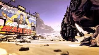 Borderlands 2 - Opening Scene [HD]