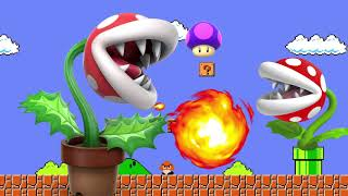 Top 10 Super Mario Enemies You Would NOT Want In Real Life