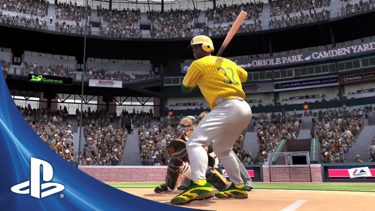 MLB 13 The Show: Diamond Dynasty Puts You In Control