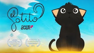 El Gatito | Cortometraje | Short Movie | Game Ever
