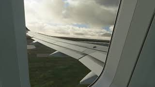 MSFS 2020 Take off from East Midlands airport (Passenger view)