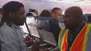 Delta Passenger Kicked Off Plane for Using Bathroom: