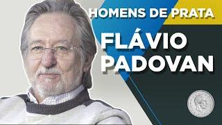 FLÁVIO PADOVAN – HOMENS DE PRATA 03