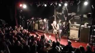 Anti-Flag - This is the New Sound (Houston 01.10.15) HD