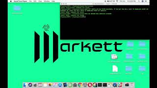 iMarkett Tutorials   IOTA Full Node Wallet Installation on AWS