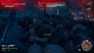 Days Gone Failed Horde Attempt