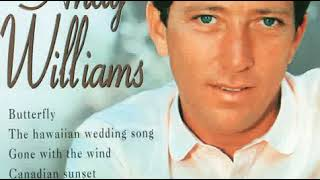 Andy Williams-08 Promise Me, Love