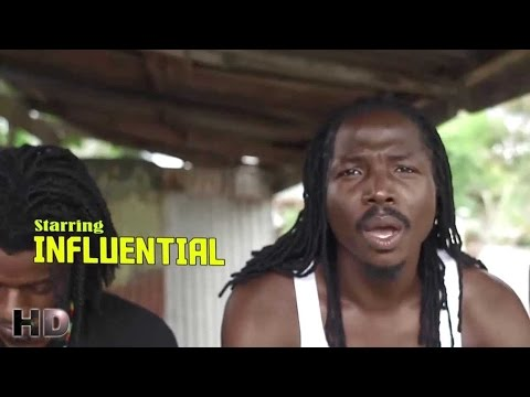 Infuential - Ghetto Youths Hungry [Official Music Video HD]