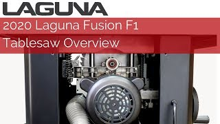 2020 Laguna Fusion F1 Overview