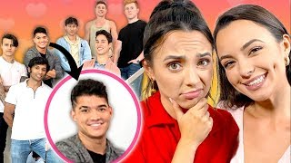 Finding My Twin Sister a Boyfriend | Twin My Heart w/ The Merrell Twins EP 1