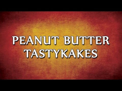 Peanut Butter Tastykakes | RECIPES | EASY TO LEARN