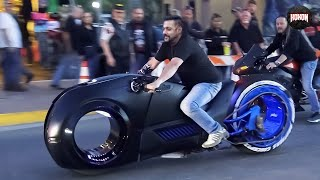 10 Bollywood Actors Most Expensive Bike