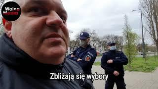 Kaczyński chce organizować wybory korespondencyjne, ale nie ma skrzynki na listy…