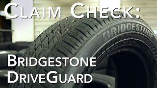 Do Bridgestone DriveGuard Run Flat Replacement Tires Work? | Consumer Reports