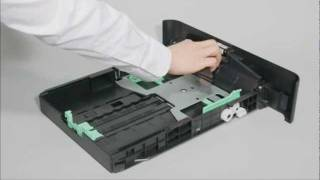 Clean The Paper Pick-up Roller - 03
