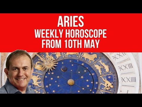 Weekly Horoscopes from 10th May 2021
