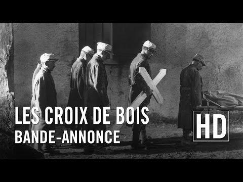 Les Croix de Bois - Bande-annonce officielle HD