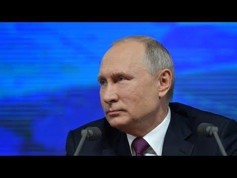 Путин предложил закрепить регулярную индексацию пенсий в Конституции