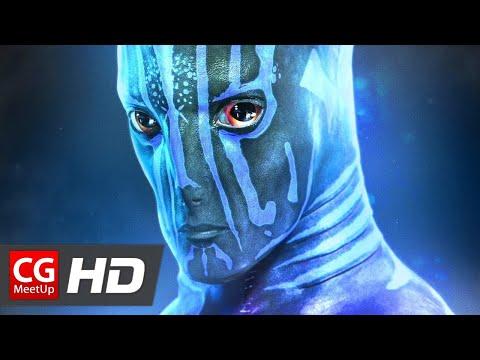 CGI Sci-Fi Short Film