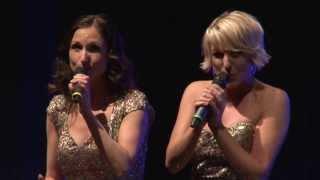 Musik-Video-Miniaturansicht zu 3 Minuten Glück Songtext von Geschwister Hofmann