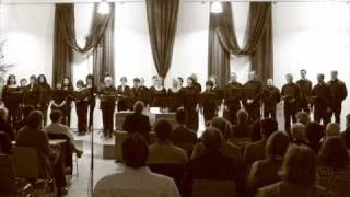 One night in Bangkok (Chor mit Solist)
