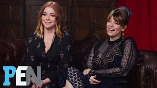 Buffy Reunion: Why Alyson Hannigan Calls The Willow & Tara Relationship A Gift | People