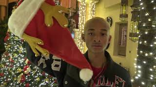 A Smith Family Christmas, But Will Smith Ruins It All By Yelling