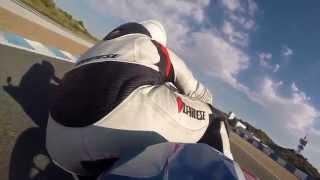 Jerez - Daytona 675 / Godfer