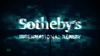 Sotheby's International Realty: The Power of a Global Luxury Brand