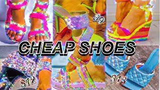 WHERE TO BUY CHEAP SHOES ONLINE 👑 TOP 6 ONLINE SHOE STORES 2020 👑 BADDIE ON A BUDGET