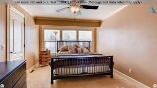 Priced at $389,500 - 19240 East Legend Court, Parker, CO 80134