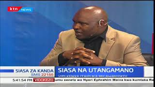 Siasa za Kanda:Siasa na Utangamano-vipi Kenya itaipuka migawanyiko sehemu ya pili