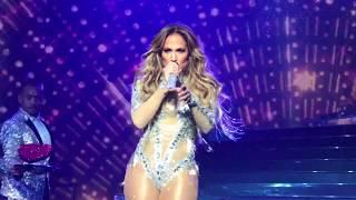 Jennifer Lopez All I Have (Full Show) Las Vegas Zappos Theater