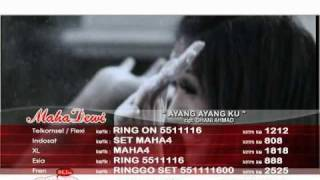 Download lagu Mahadewi Ayang Ayang Ku Mp3